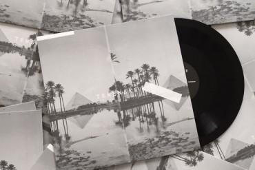Tensnake - Desire EP