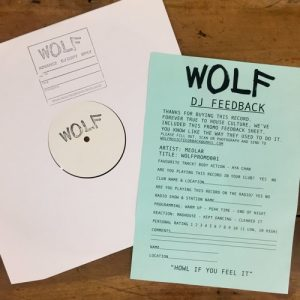 Medlar – WolfPromo001