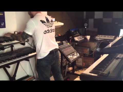 Oli Furness Live Mix on Rinse.FM (ft. Need a Friend)