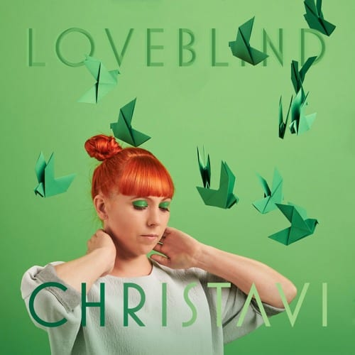 PREMIÈRE – Christa Vi – Loveblind (James Welsh Remix)