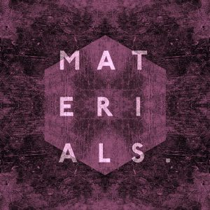 Mak & Pasteman – It's Dis / Creep (Materials)