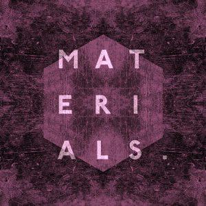 Mak & Pasteman – It's Dis / Creep (Materials)