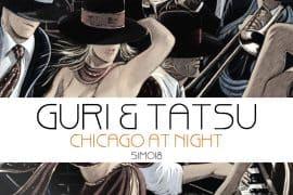 SIM018-Guriand Tatsu_ChicagoatNight_KyodaiRemix