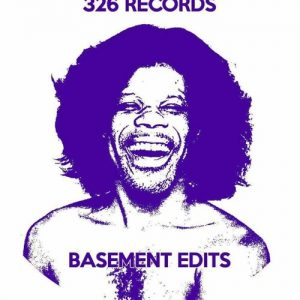 Jamie 326 – Basement Edits (326 Records)