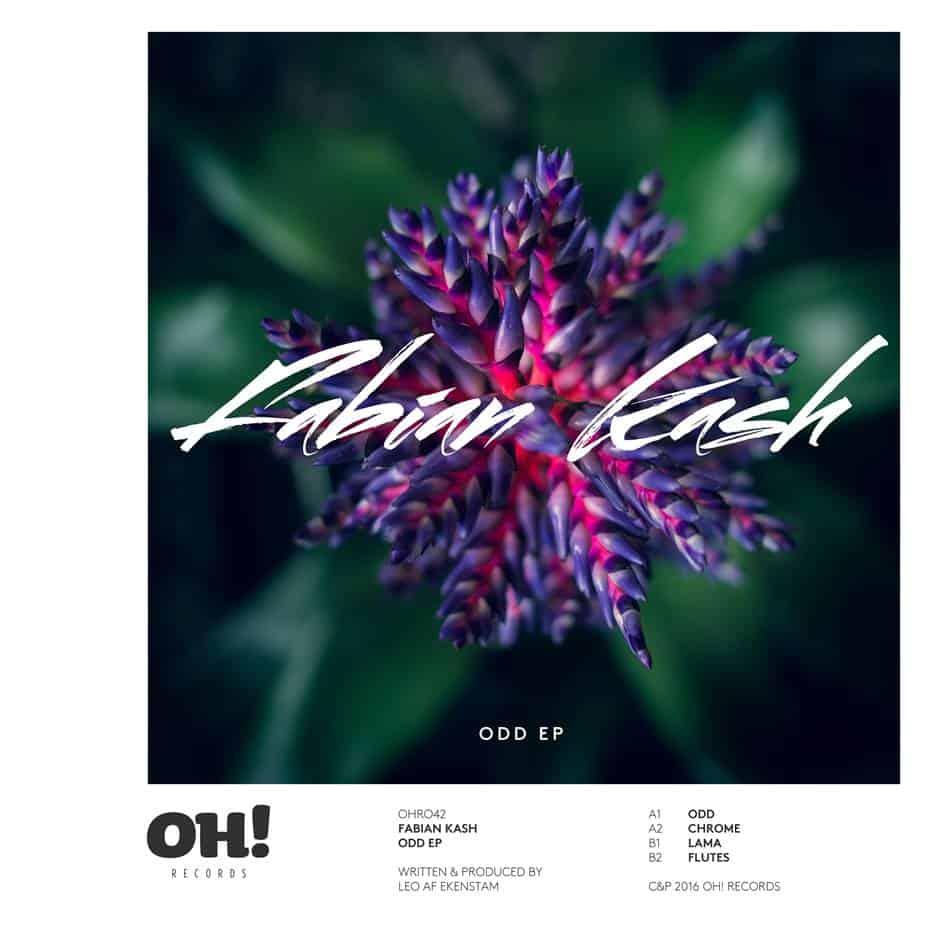 Fabian Kash – Flutes – Oh! Stockholm – NDM Premiére