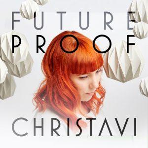 NDM Premiére – Christa Vi – Futureproof (Rhythm Operator Remix)