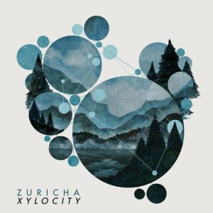Zuricha – Xylocity EP (Plug Research) – ND Premiére