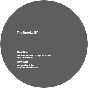 the-smoke_ep_front