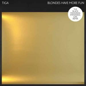 Tiga – Blonds have more fun (Gerd Janson Funhouse Dub)