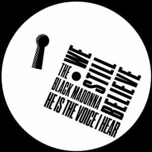 The Black Madonna – He Is The Voice I Hear