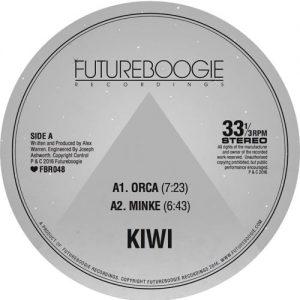 Kiwi – Orca (FBR048)