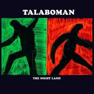 Talaboman – Loser's Hymn