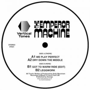 The Emperor Machine – Voltage Controled