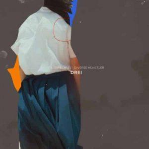 Imre Kiss – Shadow Universe [Farbwechsel]