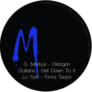 G. Markus – Oktogon – Melodymathic Premiere