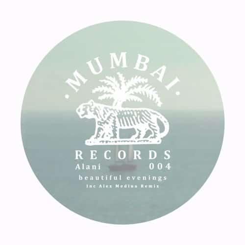 Alani – Beautiful Evenings EP – Mumbai 004