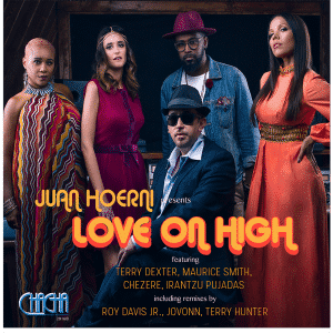 Juan Hoerni – Love On High (Roy Davis Jr Remix) – NDM Premiere