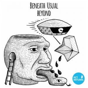 Beneath Usual – Beyond EP