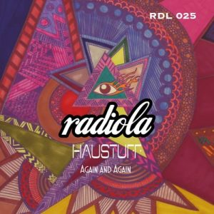 Haustuff – Again & Again LP (Radiola)