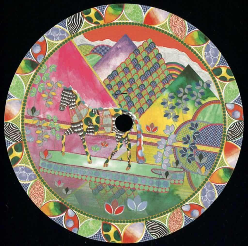 Prakash – Last Chance EP