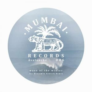Avalanche  – Wave of the Winter EP (Mumbai Records)