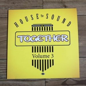 Together – The House Sound of Together vol3