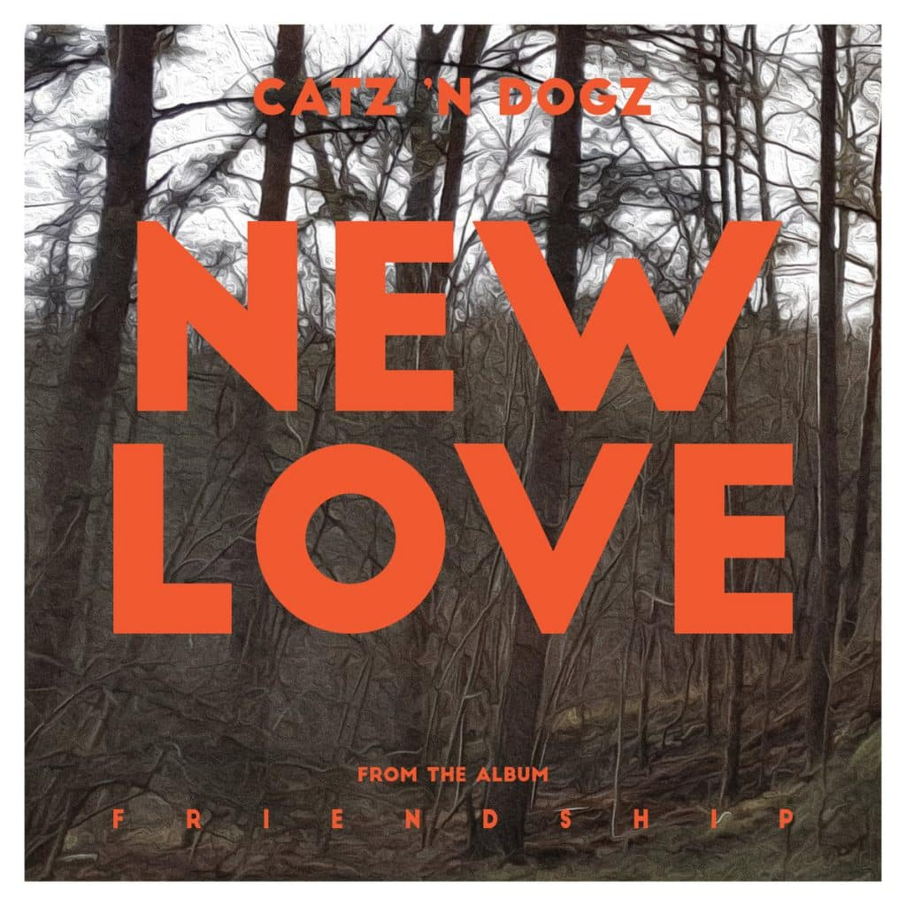 Catz 'n Dogz – New Love (Gerd Janson Remix)