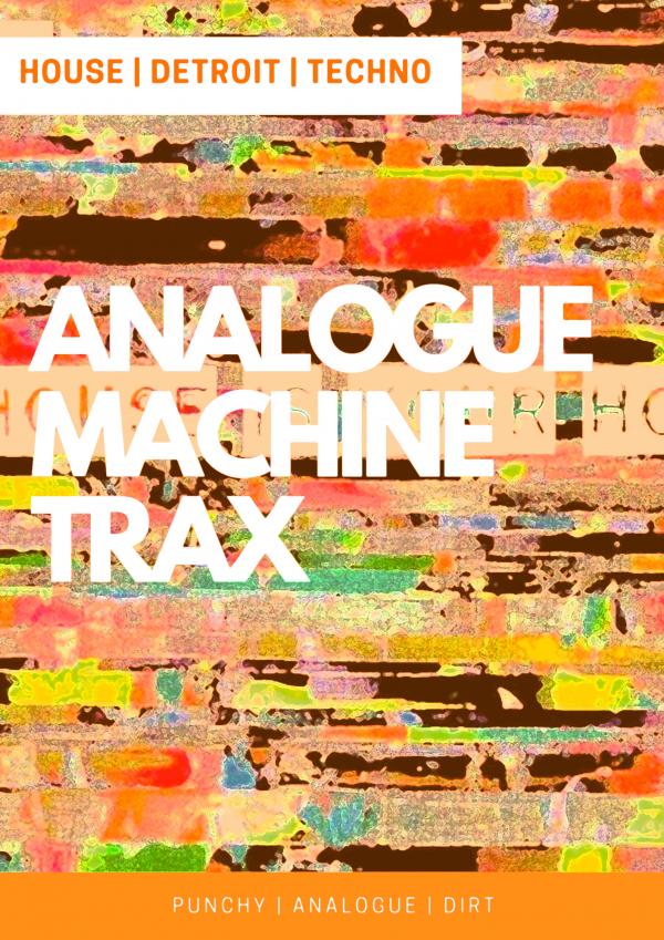 AnalogueMachineTrax