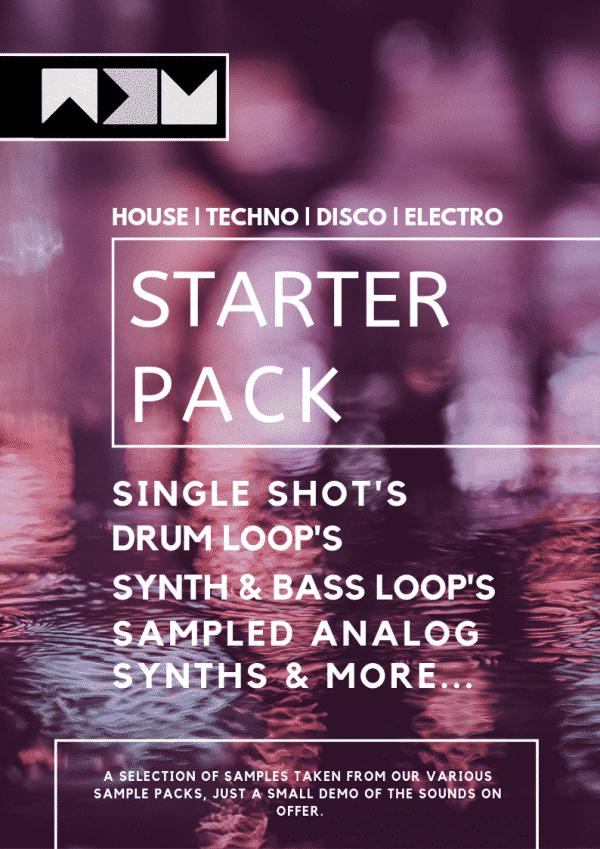 No Dough Music – BLOCKS Sample Pack