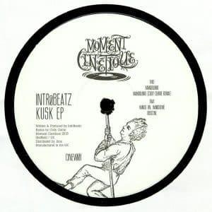 Intr0beatz - Kusk EP