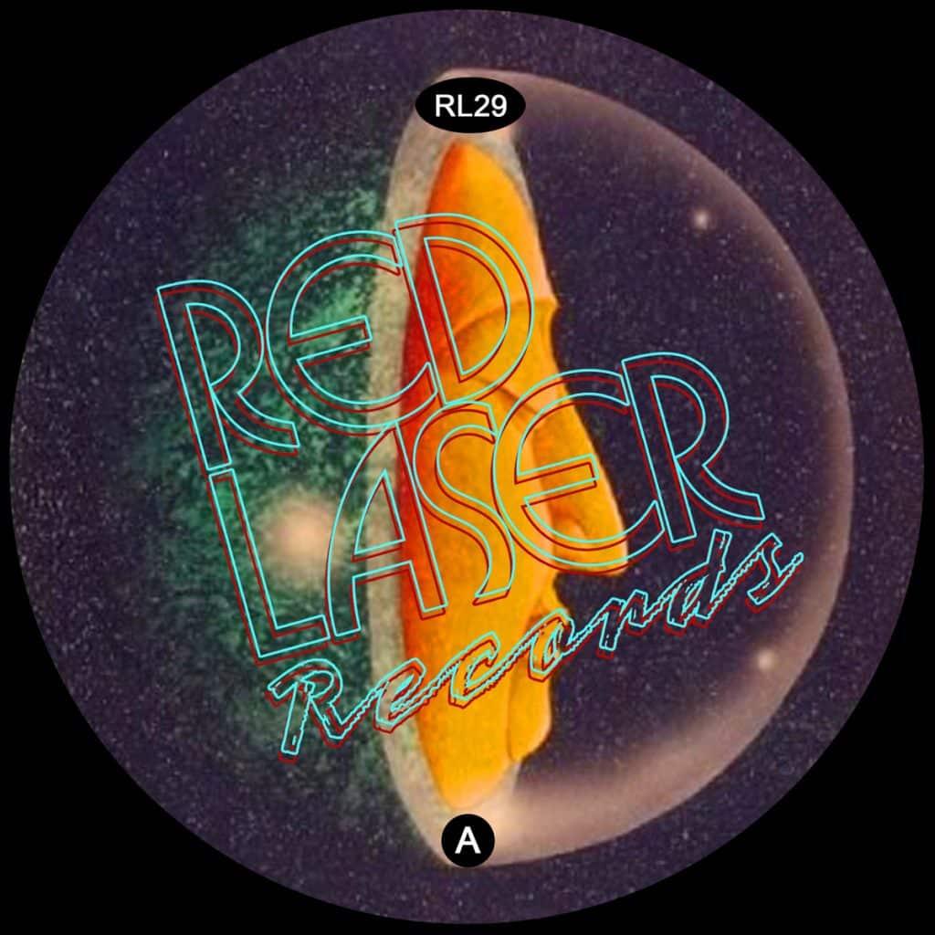 Il Bosco – Bare Hitz From The Manctalo Diskotek – Red Laser Records