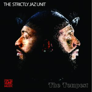 The Strictly Jaz Unit (Glenn Underground & Boo Williams) – The Tempest LP