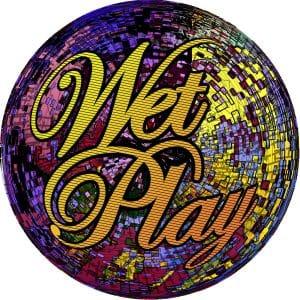 Wet Play – Where Good Friends Meet #2