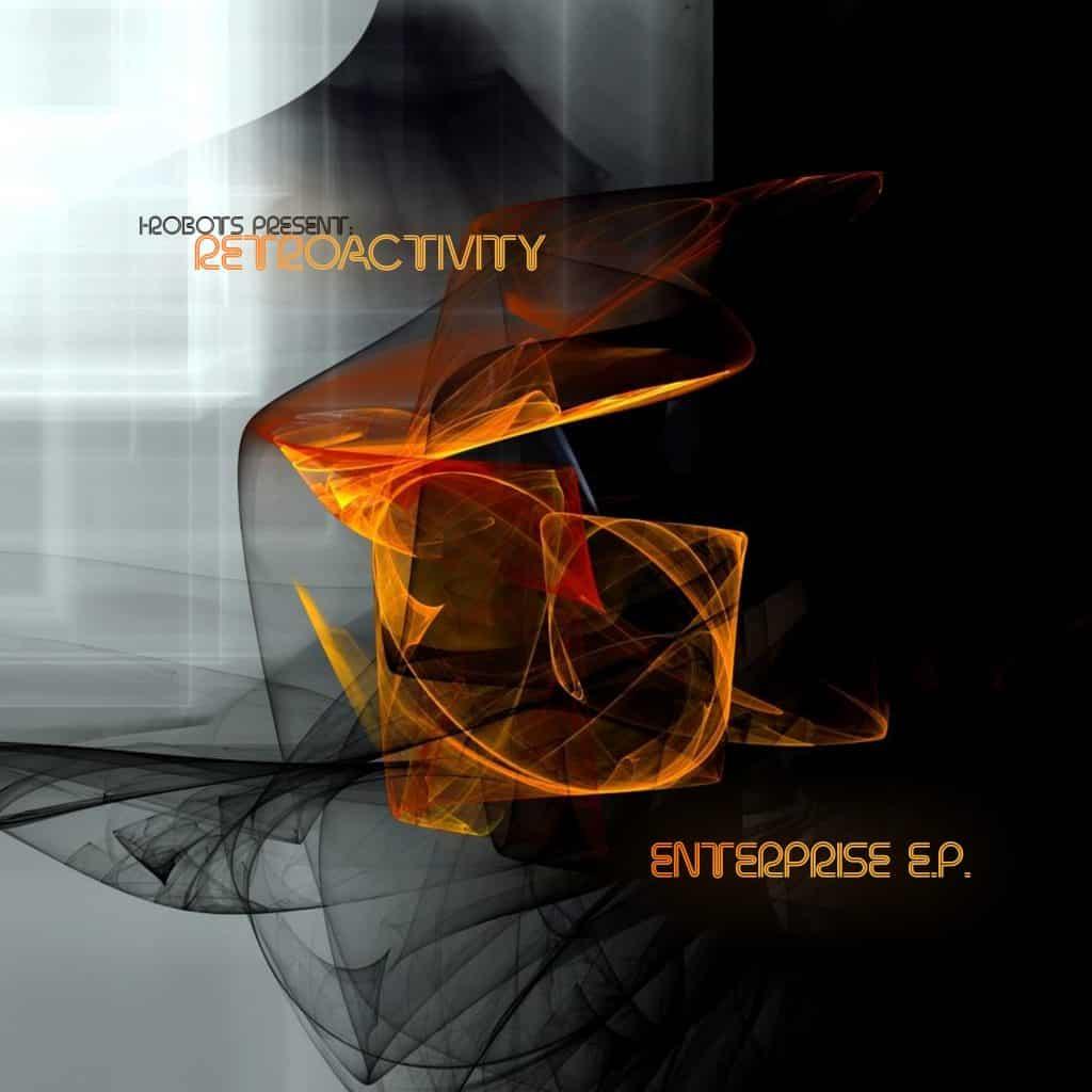 RetroActivity – Burning Disco – PREMIERE