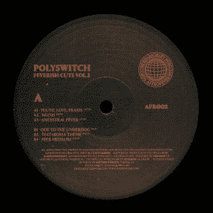 Polyswitch Presents – Feverish Cuts Vol 2