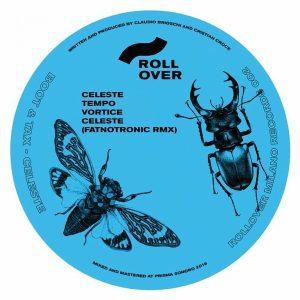 Boot & Tax – Celeste EP