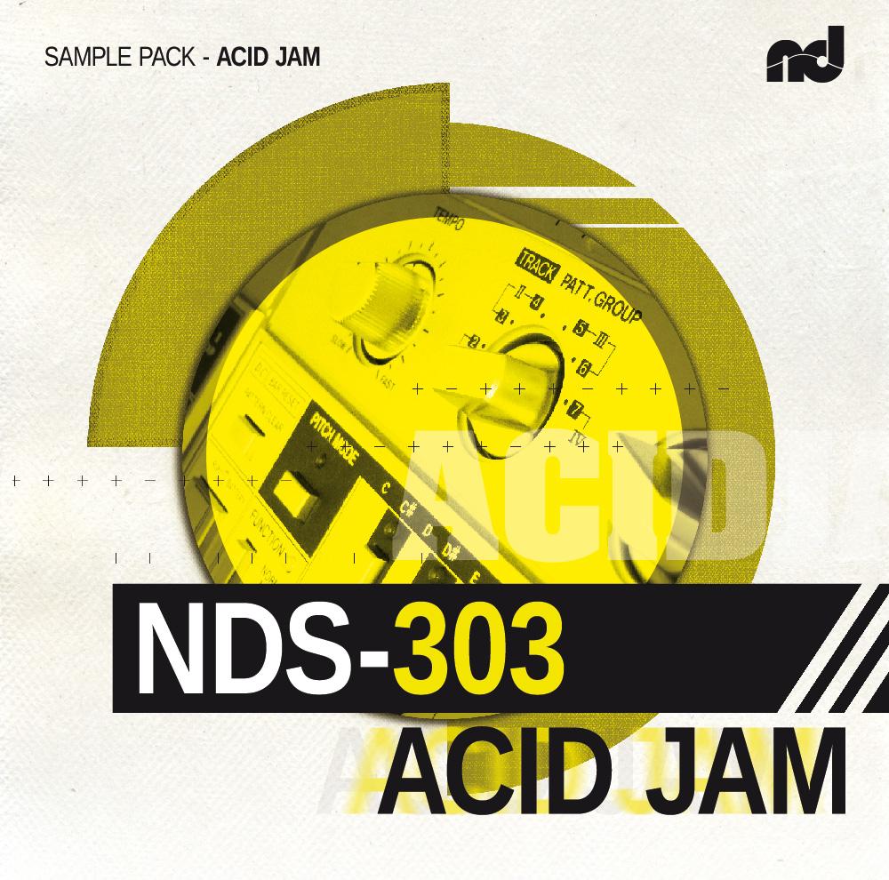 acid house samples, acid house loops