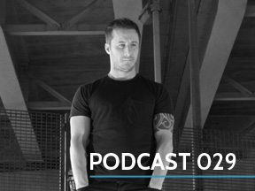 ND Podcast 029 – Oli Furness