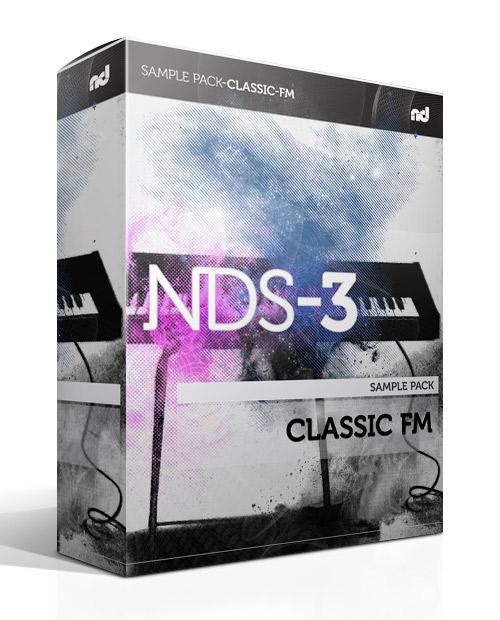 NDS-3 Classic FM