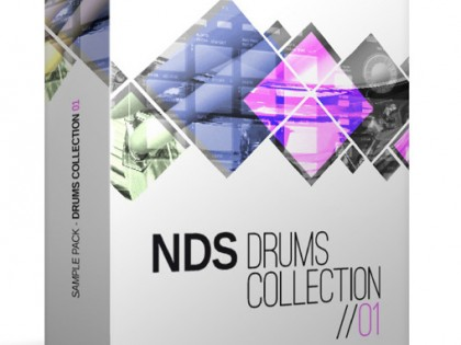NDS Drums Collection 001