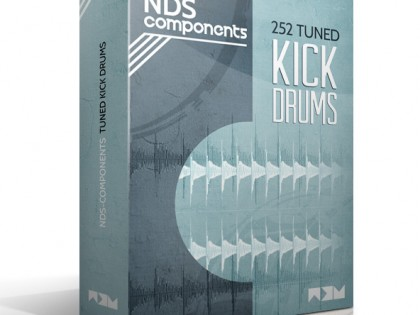 NDS Components Volume 1 – House Music