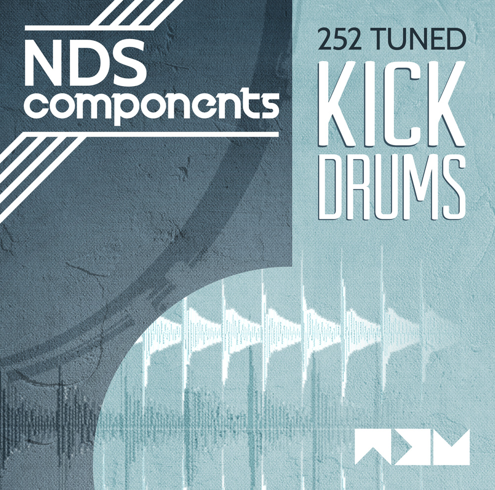 Kick Drum Samples