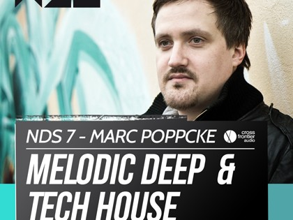 NDS-7 Marc Poppcke – Melodic Deep & Tech House