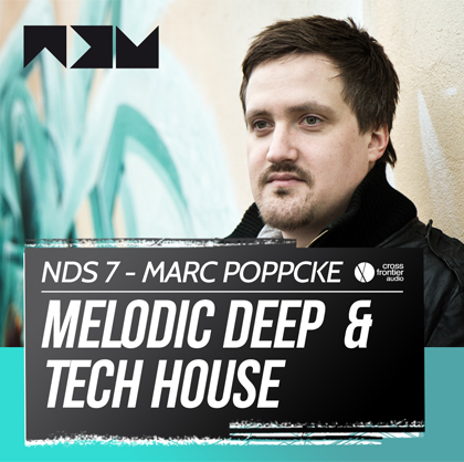 NDS-7 Marc Poppcke – Melodic, Deep & Tech House