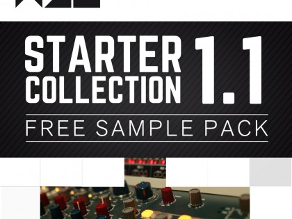 Free Sample Packs – NDS Starter Collection