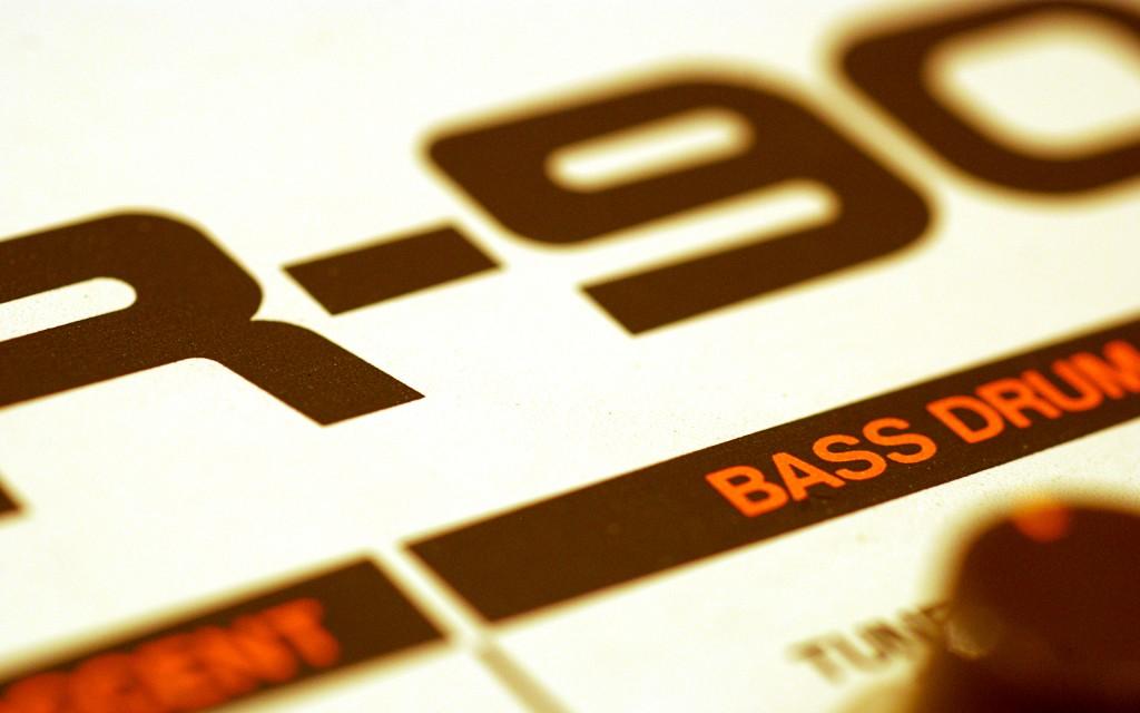 Roland-Tr-909-Bass-Drum-1024x640 How to mix your kick drum - No Dough Music - House Music Blog