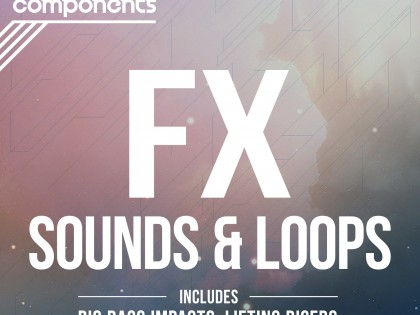 NDS Components – FX Sounds & Loops