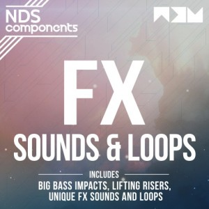 fx sounds for electronic music