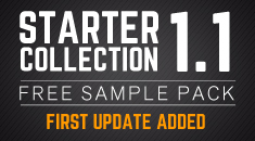 Download NDS - Starter Collection Update 1.1