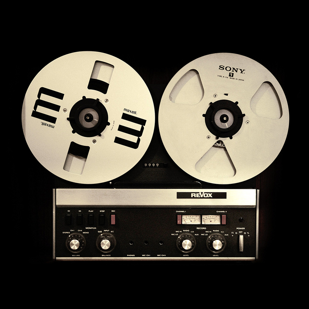 Jens_Karlsson_revox Reel too Real? U-he Satin Review - No Dough Music - House Music Blog